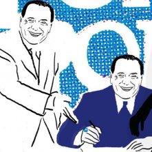 S.B. Io lo conoscevo bene: una scena del documentario su Silvio Berlusconi