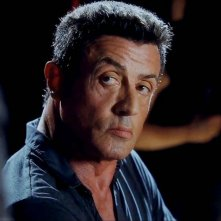 Sylvester Stallone in una scena di Bullet to the Head
