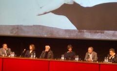 Roma 2012: Michele Placido presenta fuori concorso Il cecchino