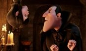 Box office: Hotel Transylvania contro Bond