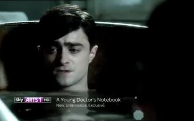 Promo - A Young Doctor's Notebook