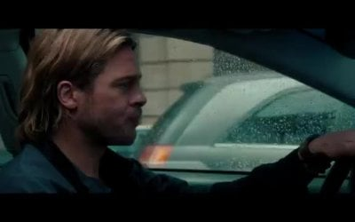 Trailer Italiano - World War Z