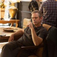 C. Thomas Howell in una  scena dell'episodio Swan Song della quinta stagione di Castle - Detective tra le righe