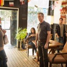 C. Thomas Howell in una scena dell'episodio Swan Song della serie Castle - Detective tra le righe
