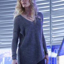 Christina Moore in una scena dell'episodio The Final Frontier della serie Castle - Detective tra le righe