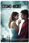 Cosimo e Nicole: la locandina del film