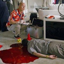 Dexter: C.S. Lee nell'episodio Argentina