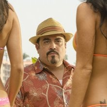 Dexter: David Zayas nell'episodio Do the Wrong Thing