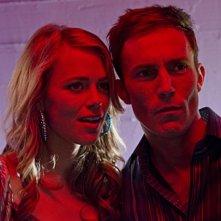 Dexter: Desmond Harrington e Katia Winter nell'episodio Swim Deep