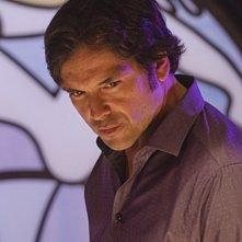 Dexter: Jason Gedrick nell'episodio Swim Deep