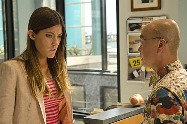 Dexter Jennifer Carpenter E C S Lee Nell Episodio Swim Deep 257419