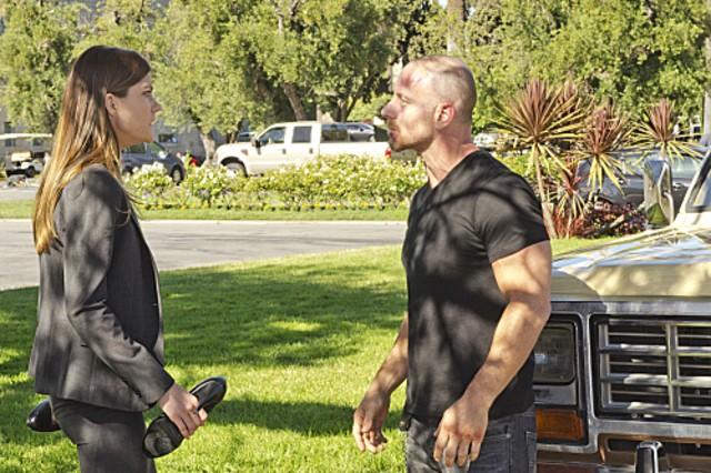 Dexter Jennifer Carpenter E Matt Gerald Nell Episodio Run 257432
