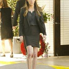 Dexter: Jennifer Carpenter nell'episodio Run