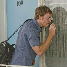 Dexter: Michael C. Hall nell'episodio Swim Deep