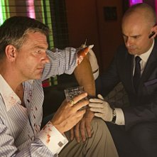 Dexter: Ray Stevenson nell'episodio Swim Deep