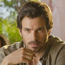 Dexter: Santiago Cabrera nell'episodio Chemistry