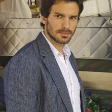 Dexter: Santiago Cabrera nell'episodio Do the Wrong Thing