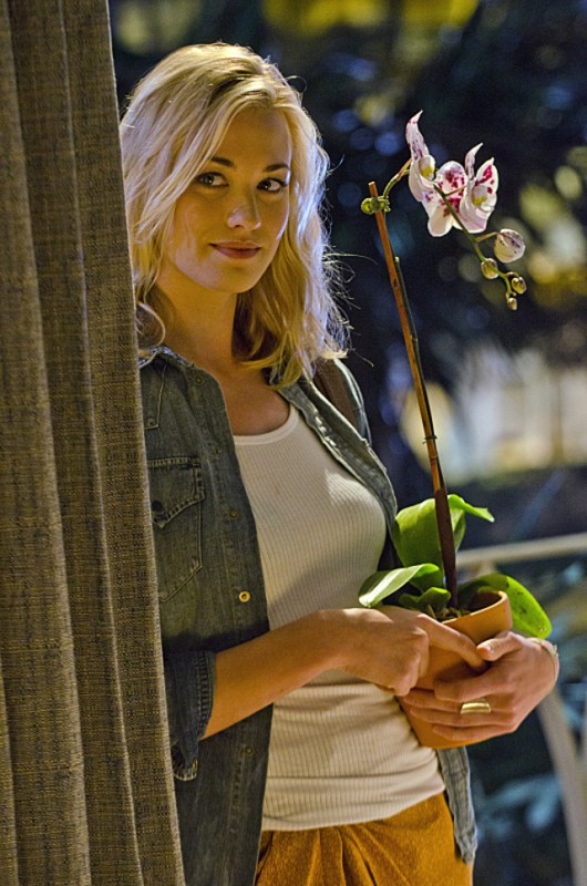 Dexter Yvonne Strahovski Nell Episodio Do The Wrong Thing 257412