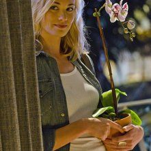 Dexter: Yvonne Strahovski nell'episodio Do the Wrong Thing