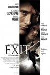 Exit: la locandina del film