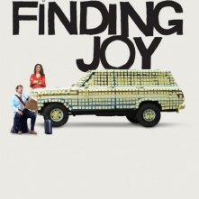 Finding Joy: la locandina del film