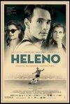 Heleno: la locandina del film