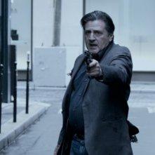 Il cecchino: Daniel Auteuil a tu per tu col nemico in una delle scene finali del film