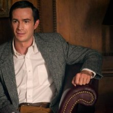 James D'Arcy è Anthony Perkins nel film 'Hitchcock'