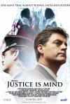 Justice Is Mind: la locandina del film