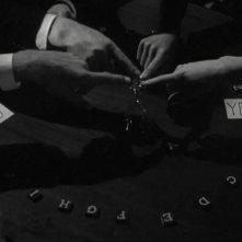 La casa sulla scogliera: una sequenza del film