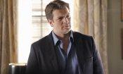 Castle: Fillion firma un nuovo contratto, ma lo showrunner abbandona