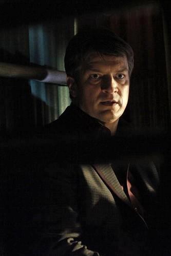 Nathan Fillion In Una Foto Promozionale Dell Episodio After Hours Della Serie Castle Detective Tra L 257434