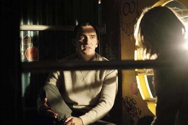 Patrick Fischler In Una Scena Dell Episodio After Hours Della Serie Castle Detective Tra Le Righe 257428