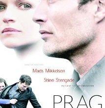 Prag: la locandina del film