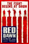 Red Dawn: nuovo poster del film