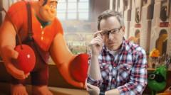 Roma 2012: Rich Moore, un creativo irriverente nel regno Disney