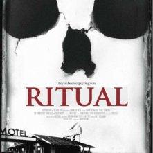 Ritual: la locandina del film