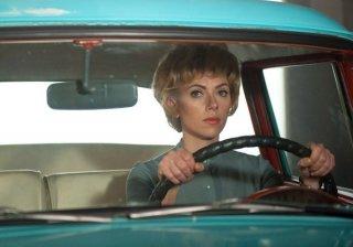 Scarlett Johansson è Janet Leight nel film 'Hitchcock'