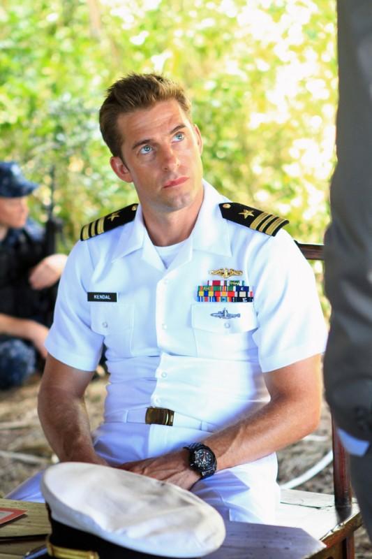 Scott Speedman In Una Foto Promozionale Dell Episodio L Accordo Della Prima Stagione Di Last Resort 257298