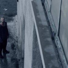 Soma: Emilio Vacca in un'immagine della web series