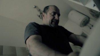Soma: Luigi Di Fiore in un'immagine della web series