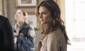 Castle: Stana Katic dice addio alla serie