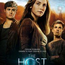 The Host: nuova locandina