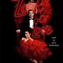 The Look Of Love: la locandina del film