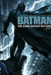 Batman: The Dark Knight Returns, Part 1: la locandina del film