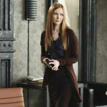Darby Stanchfield  in una scena dell'episodio The Other Woman della seconda stagione di Scandal