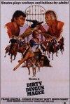Dingus: quello sporco individuo: la locandina del film