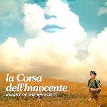 La corsa dell\'innocente: la locandina del film