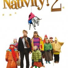 Nativity 2: Danger In The Manger!: la locandina del film