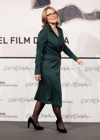 Nicoletta Mantovani presenta E la chiamano estate al Festival di Roma 2012